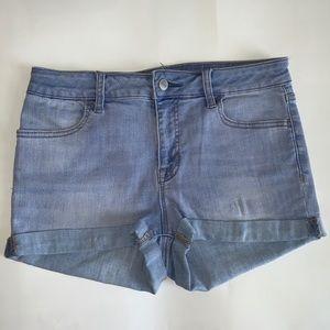 Pacsun Jean shorts size 28!